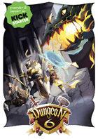 Dungeon 6 - Lunghe Ombre su Alphazyr