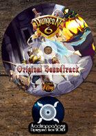 Dungeon 6 - Original Sound Track
