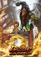 Dragon Fighters: Advanced Musha Shugyo RPG Quickstart Guide