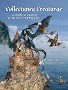 Collectanea Creaturae - Monsters & Magic