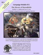 The Slavers of Mareshdale