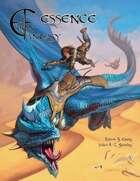 Ebon Fantasy Essence