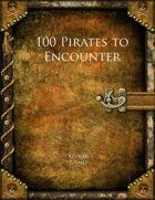 100 Pirates to Encounter