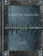 Crypt of Shadows