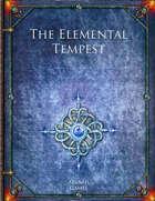 The Elemental Tempest