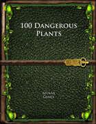 100 Dangerous Plants