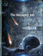 The Recovery Job (Cepheus)
