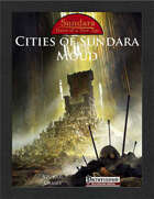 Cities of Sundara: Moüd (PFRPG)