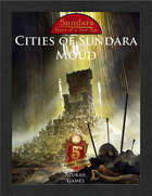Cities of Sundara: Moüd (5E)