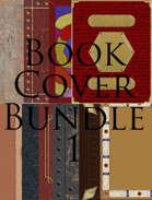 Book Cover Bundle 1 [BUNDLE]