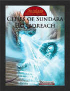 Cities of Sundara: Hoardreach (PFRPG)