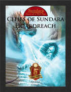 Cities of Sundara: Hoardreach (5E)