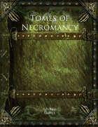 Tomes of Necromancy