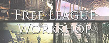 Free League Workshop