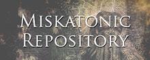 Miskatonic Repository