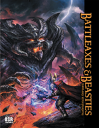 Battleaxes & Beasties Preview