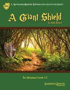 A Giant Shield