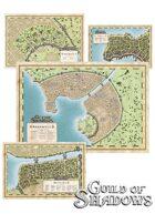 Kurstwahl City Maps