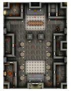 Noble Mansion Battlemap