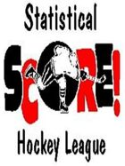 "The Statistical Hockey League - ""Look-See"" Edition"