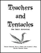 Teachers and Tentacles - Ver 1.2