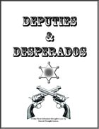 Deputies & Desperados