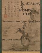 Q•RPG: Katanas & Kung Fu