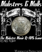 Q•RPG: Mobsters & Molls