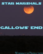 Series Pitch: Gallows' End