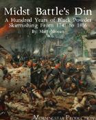 Midst Battle's Din