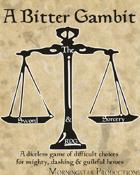 A Bitter Gambit