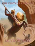 The Exodus System: The Centaur Kurgan