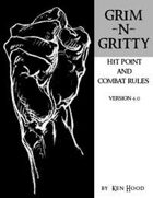 Grim-n-Gritty Hit Point and Combat Rules, Version 4.0