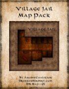 DN Map 01 - Village Jail