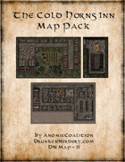 DN Map 11 - Cold Horns Inn/Tavern/Stage