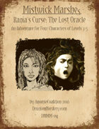 DNMM-04: Rania's Curse
