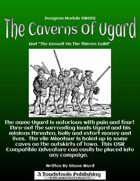 The Caverns Of Ugard