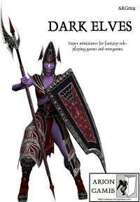 Dark Elf Set