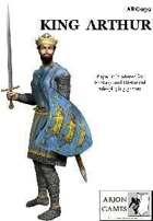King Arthur Set