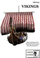 Vikings Set