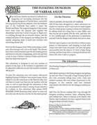 The Floating Dungeon of Varrak Aslur