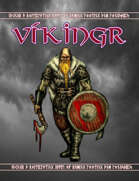 Vikingr