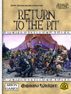 Return to the Pit