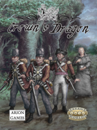 Crown & Dragon RPG