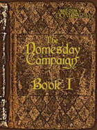 Domesday Campaign Book I
