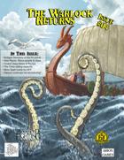 The Warlock Returns Issue #04