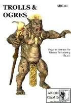 Trolls & Ogres Set
