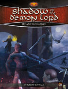 Shadow of the Demon Lord: Arcane Rivelazioni