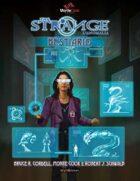 The Strange - Bestiario