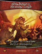 Shadow of the Demon Lord: Le Terre di Confine dello Squarcio